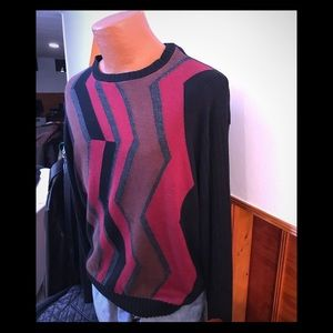 Wow What a wonderful sweater just look